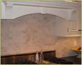 Marble Subway Tile Kitchen Backsplash Carrara Marble Subway Tile Kitchen Backsplash Home Design Ideas