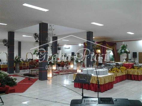 graha puri wedding function hall  bekasi jee