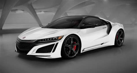 2019 acura nsx horsepower 2019 acura nsx type s review price specs 2017 honda news