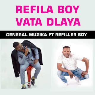 Musica más escuchada 2020 la mejor música electrónica 2020 lo mas nuevo music mix 2020. Refila Boy ft General Muzika - Refila Boy Vata Dlaya ( 2020 ) - Africa Banda