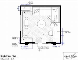 how to design the perfect lounge space with a sectional With sectional sofa floor plan