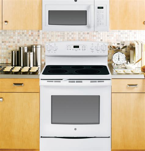 jnmdfww ge  cu ft   range sensor microwave oven  recirculating venting white