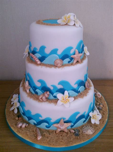 themed cakes kite surf beach themed novelty wedding cake 171 susie s cakes