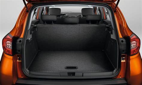 renault captur trunk renault captur trunk automachi com