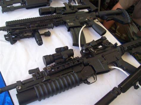 xm mpgrenade launcher hks weapons   royal malaysian navy  firearm blog