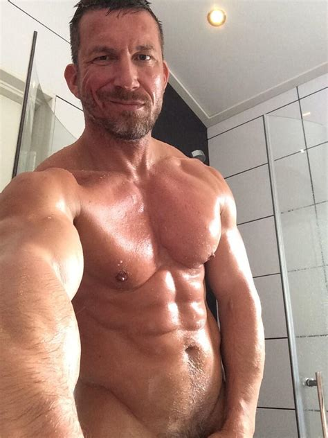 Tomas Brand On Twitter Just Had A Shower