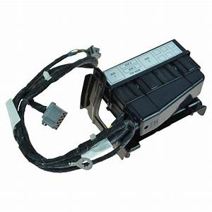 Oem In Dash Upfitter Switch Wiring Harness Jumper For Ford