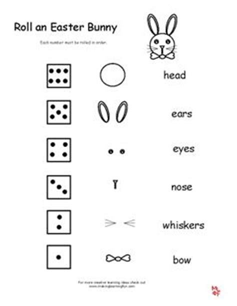 fun learning printables  kids