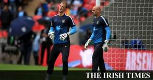 Manchester City's Joe Hart facing stiff competition for ...