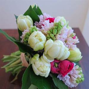Toronto Hand Tied Bouquets The Best Hand Tied Flowers In