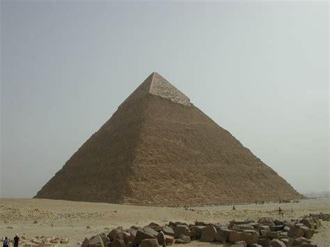 Interno Piramide Cheope Laicita Contro Bugie Sulle Piramidi