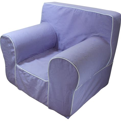 anywhere chair slipcover only lavender lavender cover for pottery barn anywhere chair