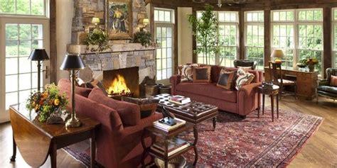 rustic living room ideas rustic decor  living