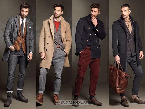 Модные мужские пальто 20202021 новинки пальто для мужчин фото фасоны тренды