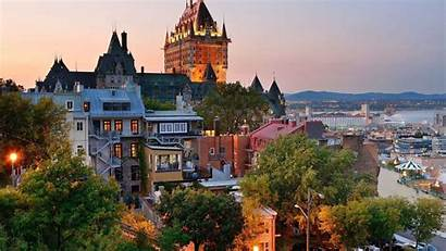 Quebec Goblin Canada Buildings Wallpapers Wallpapermaiden Resolutions