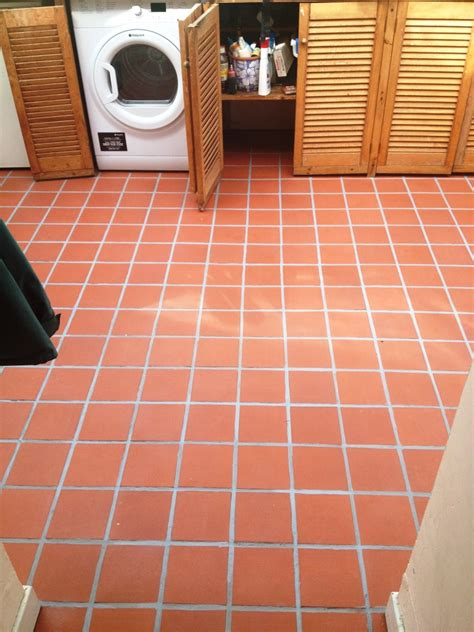 quarry tile floor 7 types of tile materials you should know tolet insider