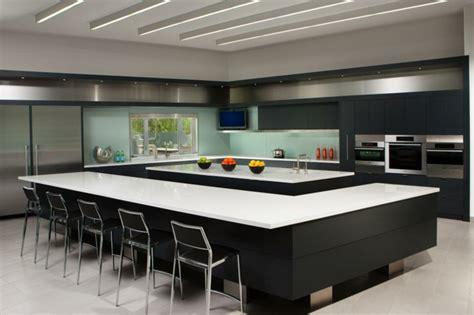 imagenes cocinas modernas  funcionales  estilo