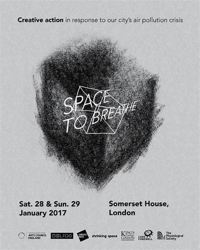 Space Breathe Projects Events