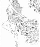 Dance Pages Coloring Dancing Tap Ballroom Hop Hip Printable Lion Getcolorings Dancer Getdrawings Template Colorings sketch template