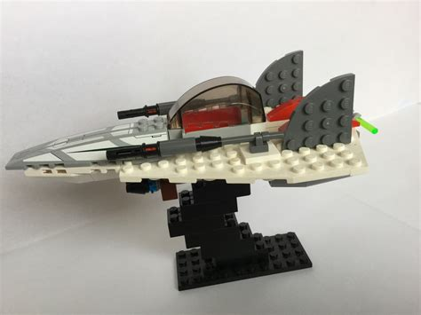 L-wing Starfighter