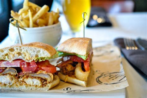 grouper brea cheeks crispy flickr hoffman florida sandwich bakery larry baked fresh sandwiches