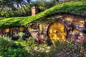 Gerätehaus Selber Bauen : the hobbiton movie set new zealand world for travel ~ Sanjose-hotels-ca.com Haus und Dekorationen