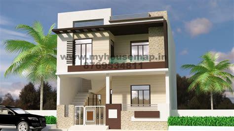 modern home design floor plans indian home exterior design pictures best home design
