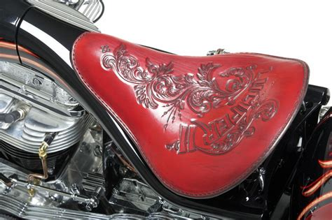 Covingtons Luciferii9 Custom Motorcycle