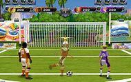 Summer Sports Wii Game