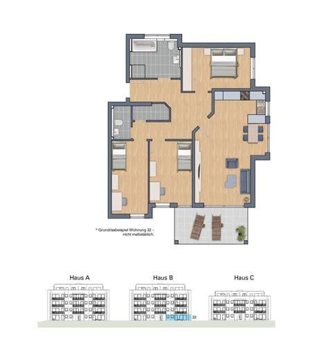 Wohnung Mit Garten Reutlingen by Wohnen Am Schiefer 246 Schle 4 Zimmer Wohnung Mit Gro 223 Er