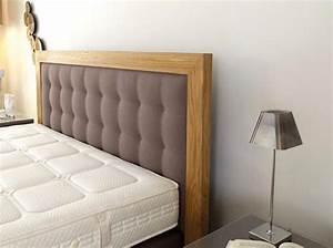 Tete De Lit Meuble : une jolie t te de lit dans ma chambre elle d coration ~ Teatrodelosmanantiales.com Idées de Décoration
