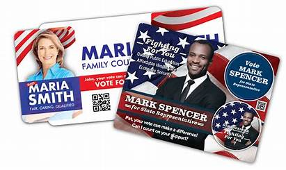 Political Cards Postcards Mail Direct Campaigns Mailing