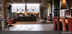 Objet Deco Style Industriel : ambiance loft industriel vente en ligne d 39 objets rares vue sur seine ~ Melissatoandfro.com Idées de Décoration