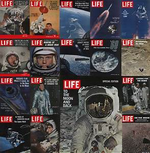 The Media On The Moon: Time and Life Magazine Coverage of ...