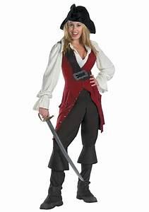 Elizabeth Swann Teen Pirate Costume