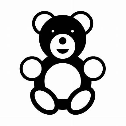 Teddy Bear Decal Stickers Decals Custom Coasters