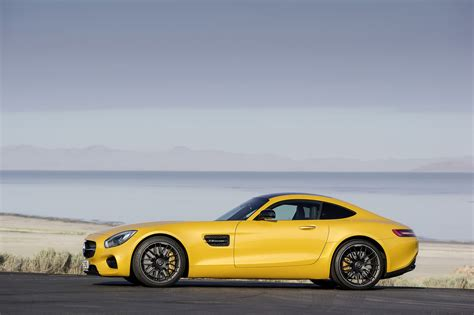 Mercedes Amg Review Supercars