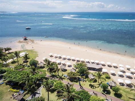 grand mirage resort thalasso bali  bali bible
