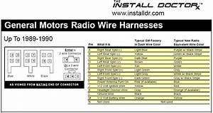 Radio Wont Keep Memory
