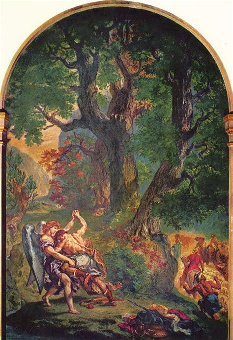 la chambre haute bible le soleil se lve jacob se relve de sa lutte avec dieu