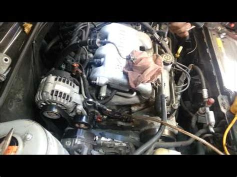 small engine repair training 1999 chevrolet venture spare parts catalogs 3400 gm engine 3 4 liter motor explanation and discussion how to save money and do it yourself