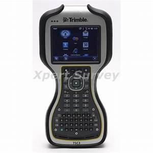Trimble Tsc3 Data Collector