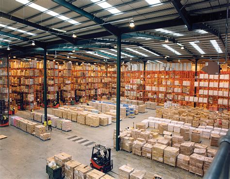 simple steps  improving  warehouse management today