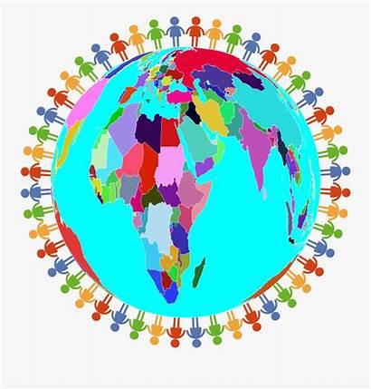 Diversity Cultural Clipart Transparent Clipartkey