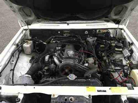 purchase   mitsubishi mighty max turbo diesel