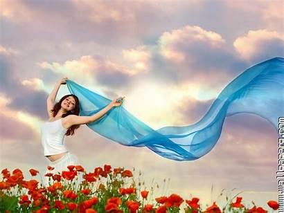 Mood Feeling Woman Wallpapers Iqbal Phone Animated