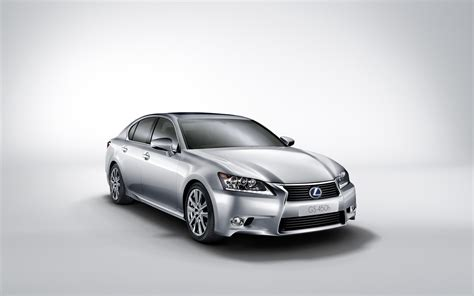 lexus gs  wallpaper hd car wallpapers id