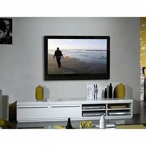 Meuble Tv Banc : object moved ~ Teatrodelosmanantiales.com Idées de Décoration