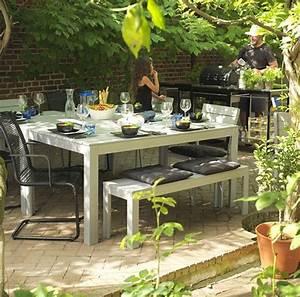 Table Terrasse Ikea : les 25 meilleures id es de la cat gorie table jardin ikea ~ Teatrodelosmanantiales.com Idées de Décoration