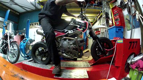Tony Daytona 190 Funnycattv